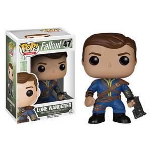 Figurine Pop! Lone Wanderer - Fallout