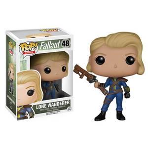 Fallout - Lone Wanderer Female Funko Pop! Figur