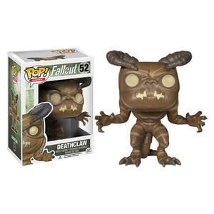 Fallout Deathclaw Funko Pop! Figur