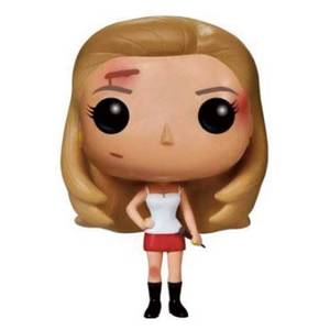 Buffy the Vampire Slayer Injured Buffy Limited Edition Exclusive Funko Pop! Vinyl