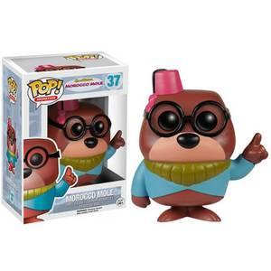 Hanna-Barbera Morocco Mole Pop! Vinyl Action Figure