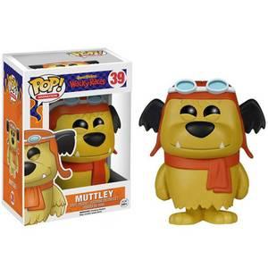 Hanna Barbera Wacky Races Muttley Funko Pop! Vinyl