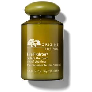 Origins Fire Fighter Post Shave Soother 50ml