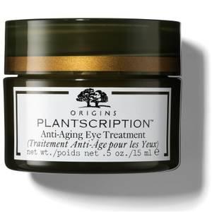 Origins Plantscription Anti-Ageing Eye Treatment 15ml