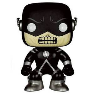 DC Comics Black Lantern Reverse Flash EXC Funko Pop! Vinyl