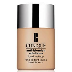 Base líquida Clinique Anti Blemish Solutions 30 ml