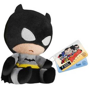 Mopeez DC Comics Batman Peluche Figure
