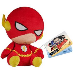 Mopeez DC Comics The Flash Plush Figure