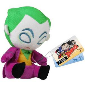 DC Comics Batman Joker Mopeez Plush Figure