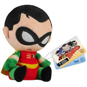 DC Comics Batman Robin Mopeez Plush Figure