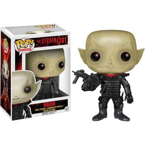 The Strain Vaun Pop! Vinyl  Figure