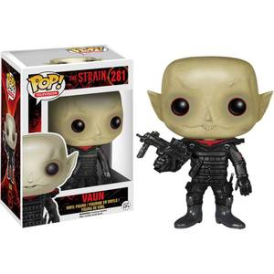 The Strain Vaun Pop! Vinyl Figura