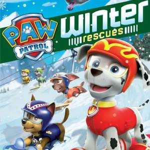 Paw Patrol: Winter Rescue