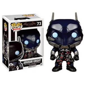 Arkham Knight The Arkham Knight Batman Funko Pop! Vinyl