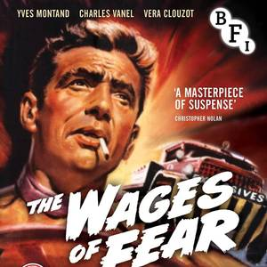 The Wages of Fear - Limited Edition (Includes DVD)