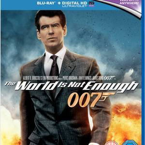 The World Is Not Enough (Includes HD UltraViolet Copy)