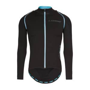 Look LM-MENT Convertible Jacket - Black/Blue