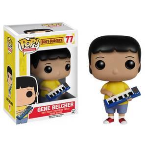 Bob's Burgers Gene Belcher Funko Pop! Vinyl