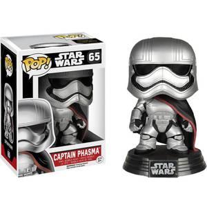 Star Wars The Force Awakens Captain Phasma  Funko Pop! Vinyl