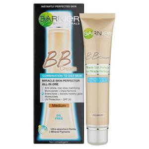 Crema Oil Free Medium BB de Garnier (40 ml)
