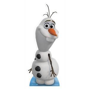 Disney Frozen Olaf Cut Out