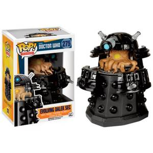 Doctor Who Evolving Dalek POP! Vinyl