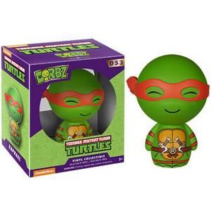 Teenage Mutant Ninja Turtle Raphael Vinyl Sugar Dorbz Action Figure