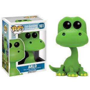 The Good Dinosaur Arlo Pop! Vinyl Figure