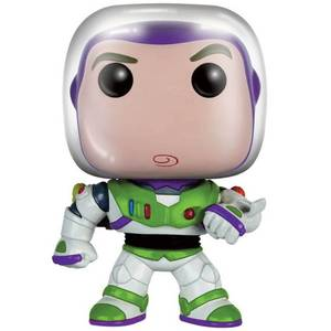 Disney Toy Story 20th Anniversary Buzz Lightyear Pop! Vinyl