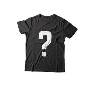 Mystery Geeky T-Shirt