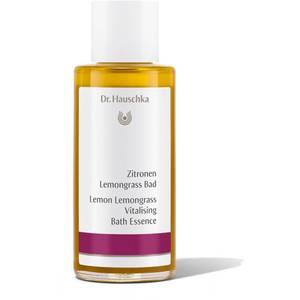 Esencia revitalizante de baño Lemon Lemongrass de Dr. Hauschka(100 ml)