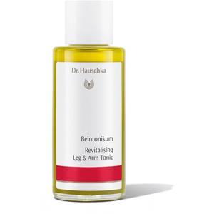 Tónico revitalizante para piernas y brazos de Dr. Hauschka(100 ml)