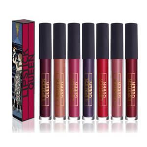 Lipstick Queen Seven Deadly Sins