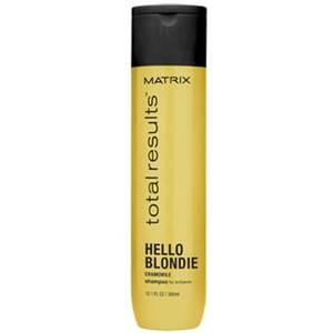 Shampooing Hello Blondie Total Results Matrix(300 ml)