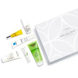 LOOKFANTASTIC Oil/Blemish Prone Healthy Skin Box