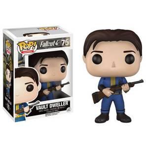 Figurine Pop! Vinyl Fallout 4 Vault Dweller