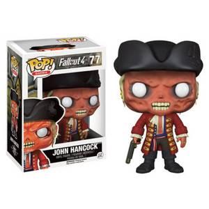 Figurine John Hancock Fallout 4 Funko Pop!