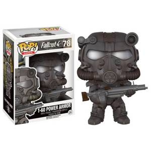 Fallout 4 T-60 Power Armor Funko Pop! Vinyl