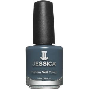 Jessica Nails Cosmetics Custom Colour Nail Varnish - NY State of Mind (14.8ml)