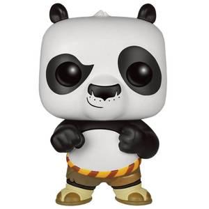Kung Fu Panda Po Funko Pop! Vinyl