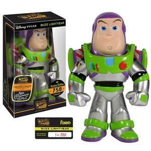 Figurine Vinyl Buzz L'éclair - Disney Toy Story par Hikari Sofubi
