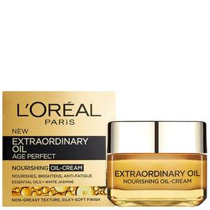 L'Oréal Paris Extraordinary Oil Cream 50ml