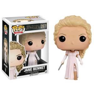 Pride and Prejudice and Zombies Jane Bennet Pop! Vinyl Figure