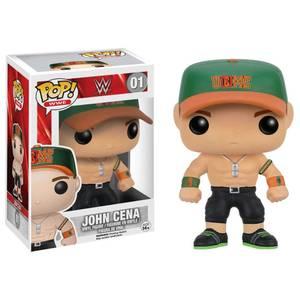 WWE John Cena Version 2 Funko Pop! Vinyl