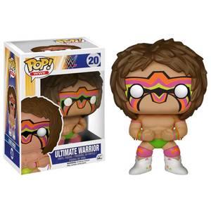 WWE Ultimate Warrior Funko Pop! Vinyl