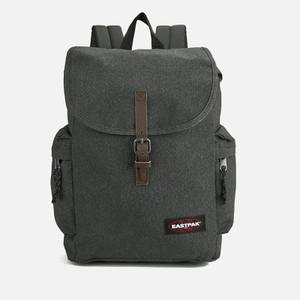 Eastpak Austin Backpack - Black Denim