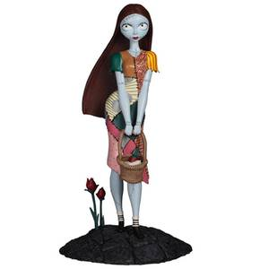 Nightmare before Christmas Femme Fatales PVC Statue Sally