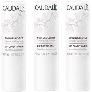 Caudalie Trio Lip Conditioner