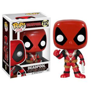 Marvel Deadpool Thumbs Up Deadpool Funko Pop! Vinyl