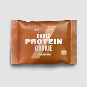 Baked Protein Cookie (Sample)